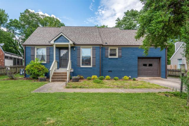 2007 Rose Cliff Dr, Nashville, TN 37206 (MLS #RTC2050795) :: RE/MAX Homes And Estates