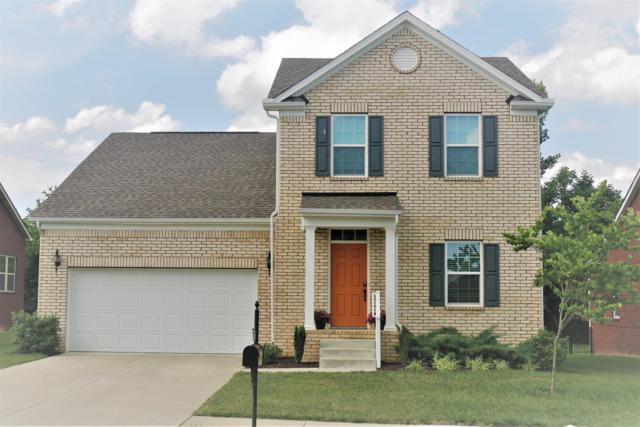 435 Goodman Drive, Gallatin, TN 37066 (MLS #RTC2050796) :: RE/MAX Homes And Estates