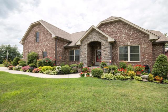 1049 Northridge Dr, Greenbrier, TN 37073 (MLS #RTC2050804) :: Village Real Estate