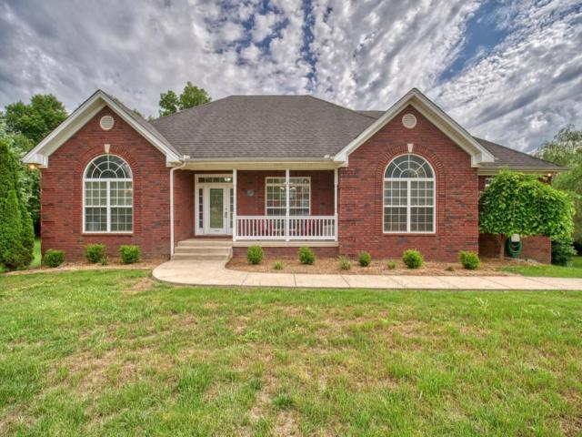 2015 Chris Ct, Pleasant View, TN 37146 (MLS #RTC2050815) :: Village Real Estate