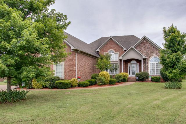 702 Connelly Ct, Mount Juliet, TN 37122 (MLS #RTC2050838) :: Village Real Estate