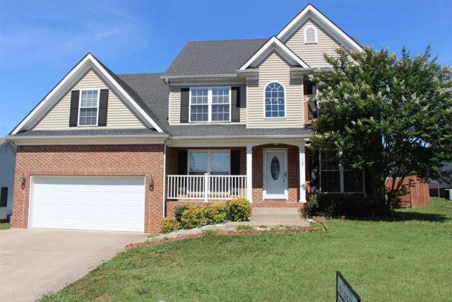 3008 Outfitters Dr, Clarksville, TN 37040 (MLS #RTC2050850) :: John Jones Real Estate LLC