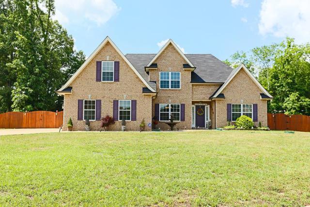 1409 Round Rock Dr, Murfreesboro, TN 37128 (MLS #RTC2050860) :: CityLiving Group
