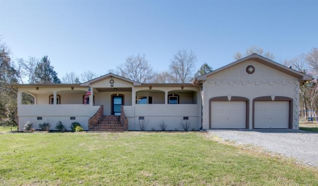 3722 Stewart Creek Rd, Murfreesboro, TN 37129 (MLS #RTC2050866) :: John Jones Real Estate LLC