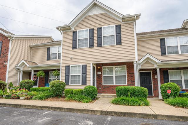 103 Oak Valley Cir #103, Smyrna, TN 37167 (MLS #RTC2050890) :: John Jones Real Estate LLC