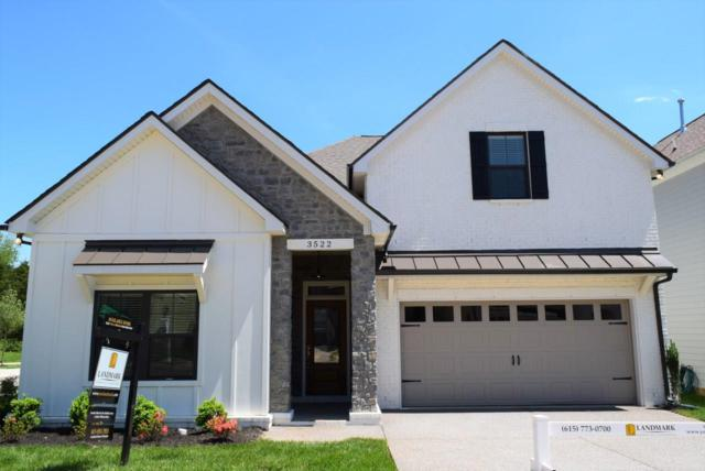 3522 Cortona Way, Murfreesboro, TN 37129 (MLS #RTC2050901) :: John Jones Real Estate LLC