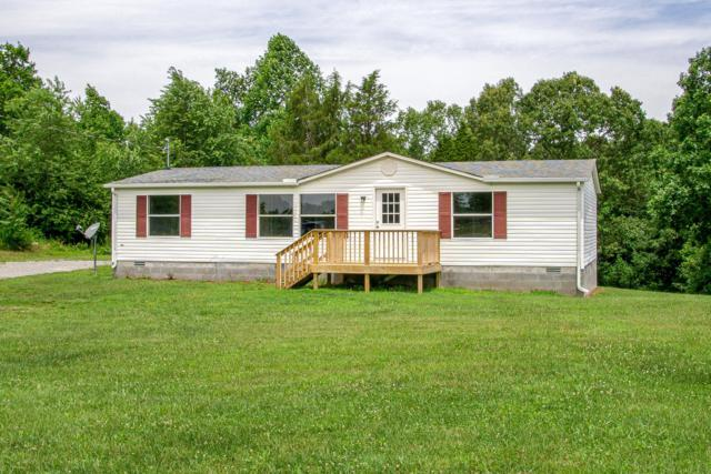 10794 Back Piney Road, Bon Aqua, TN 37025 (MLS #RTC2050932) :: Village Real Estate