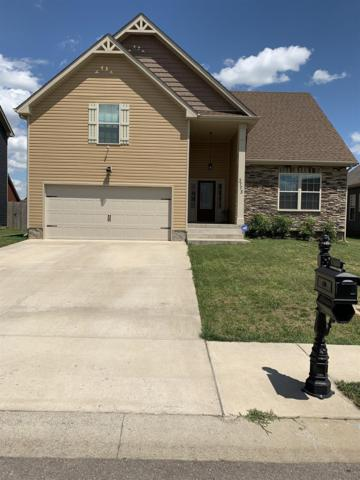 3775 Tradewinds Ter, Clarksville, TN 37040 (MLS #RTC2050937) :: CityLiving Group