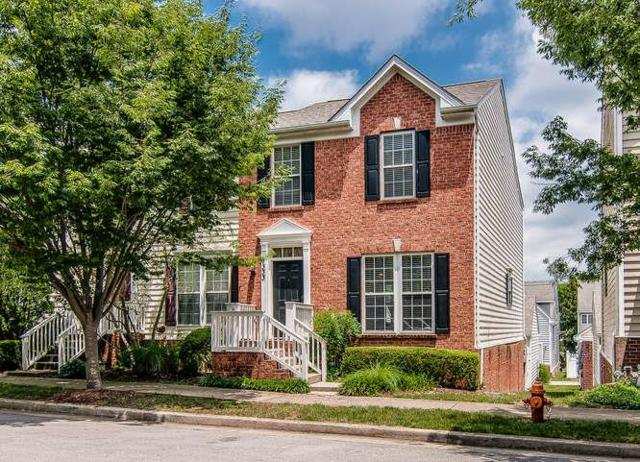 7333 Althorp Way, Nashville, TN 37211 (MLS #RTC2050941) :: Team Wilson Real Estate Partners