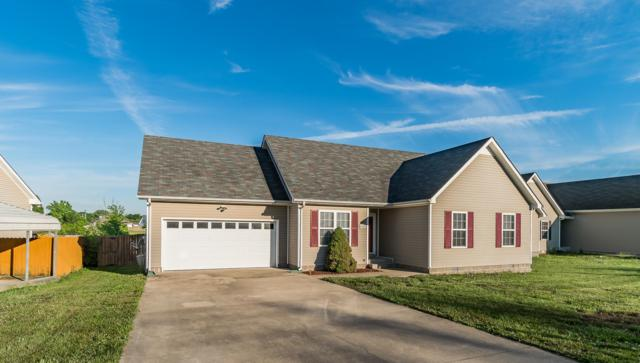 3868 Mackenzie Dr, Clarksville, TN 37042 (MLS #RTC2050956) :: CityLiving Group