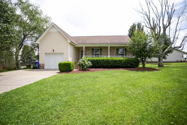 129 Lauren Dr, White House, TN 37188 (MLS #RTC2050958) :: RE/MAX Choice Properties