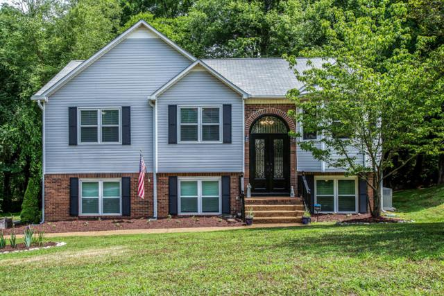 2000 Big Oak Dr, Spring Hill, TN 37174 (MLS #RTC2050961) :: Village Real Estate