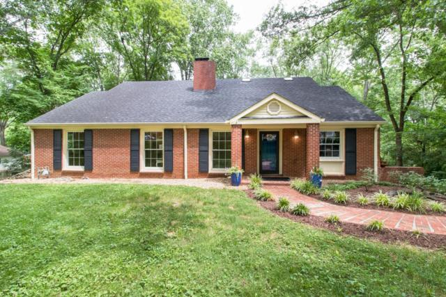 6240 Vosswood Dr, Nashville, TN 37205 (MLS #RTC2050963) :: RE/MAX Homes And Estates