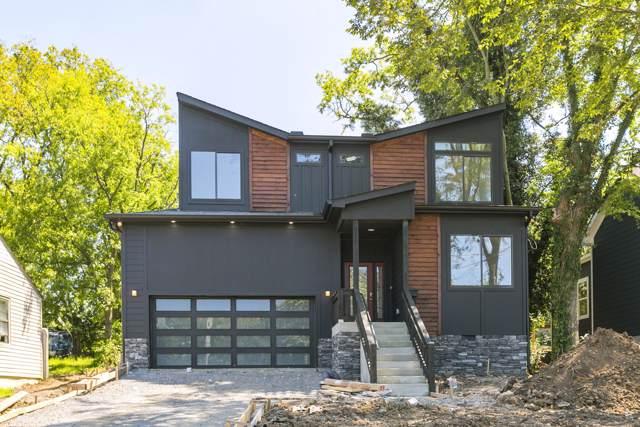 3216 Meade Ave, Nashville, TN 37211 (MLS #RTC2050971) :: Village Real Estate
