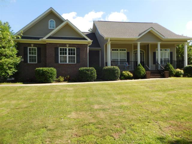 7 Villa Cir, Fayetteville, TN 37334 (MLS #RTC2050983) :: Village Real Estate