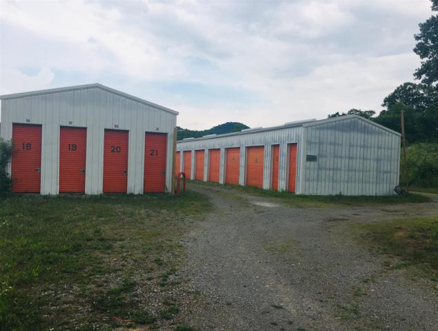 215 Choctow Ridge Rd, Liberty, TN 37095 (MLS #RTC2050985) :: John Jones Real Estate LLC