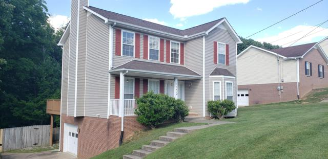 2643 Elkmont Dr, Clarksville, TN 37040 (MLS #RTC2050991) :: FYKES Realty Group