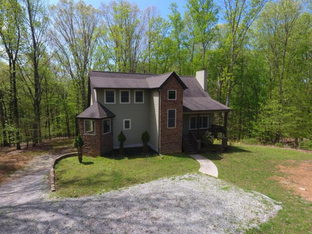 891 Hopkins Ln, Winchester, TN 37398 (MLS #RTC2050994) :: John Jones Real Estate LLC