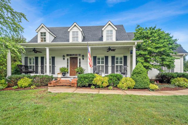 1104 Friendswood Ln, Christiana, TN 37037 (MLS #RTC2050997) :: Village Real Estate
