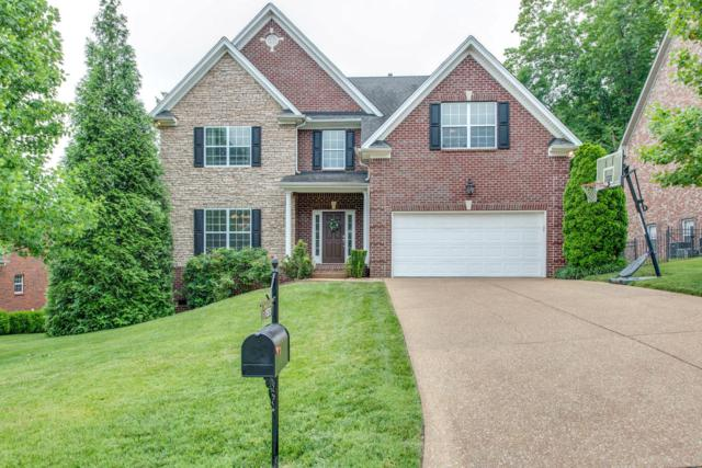 1575 Red Oak Ln, Brentwood, TN 37027 (MLS #RTC2050999) :: Berkshire Hathaway HomeServices Woodmont Realty