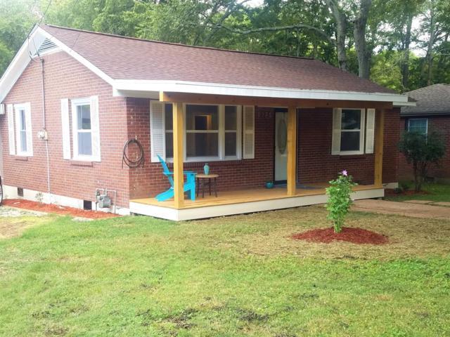 925 Denson Ave, Madison, TN 37115 (MLS #RTC2051005) :: Felts Partners