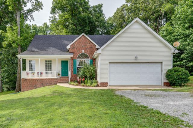 104 Coach Drive, White Bluff, TN 37187 (MLS #RTC2051009) :: CityLiving Group
