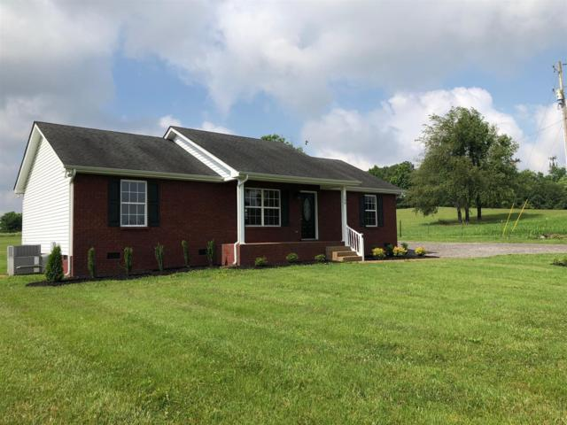 159 Parkers Chapel Road Old, Portland, TN 37148 (MLS #RTC2051011) :: RE/MAX Choice Properties