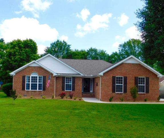 180 Regalwood Dr, Manchester, TN 37355 (MLS #RTC2051033) :: RE/MAX Homes And Estates
