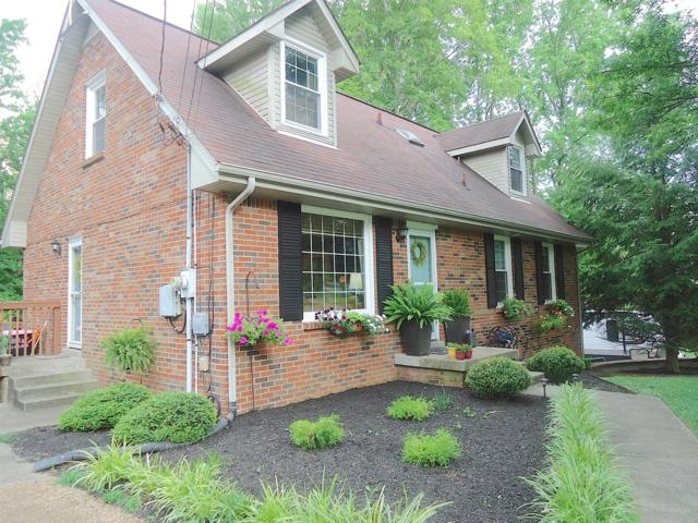 1855 Patricia Dr, Clarksville, TN 37040 (MLS #RTC2051034) :: Berkshire Hathaway HomeServices Woodmont Realty