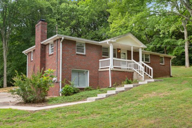 1419 Campbell Rd, Goodlettsville, TN 37072 (MLS #RTC2051035) :: Black Lion Realty