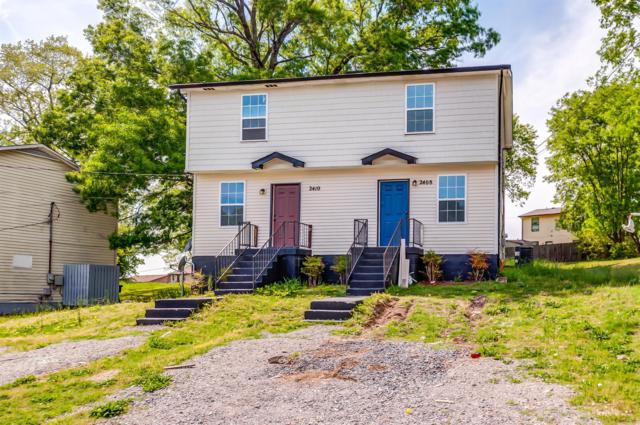 2408 Woodale Ln, Nashville, TN 37207 (MLS #RTC2051038) :: Ashley Claire Real Estate - Benchmark Realty