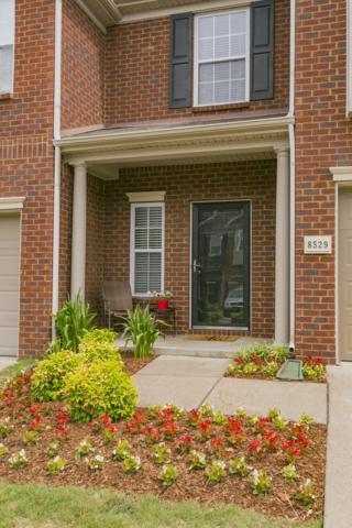 8529 Calistoga Way, Brentwood, TN 37027 (MLS #RTC2051041) :: Village Real Estate