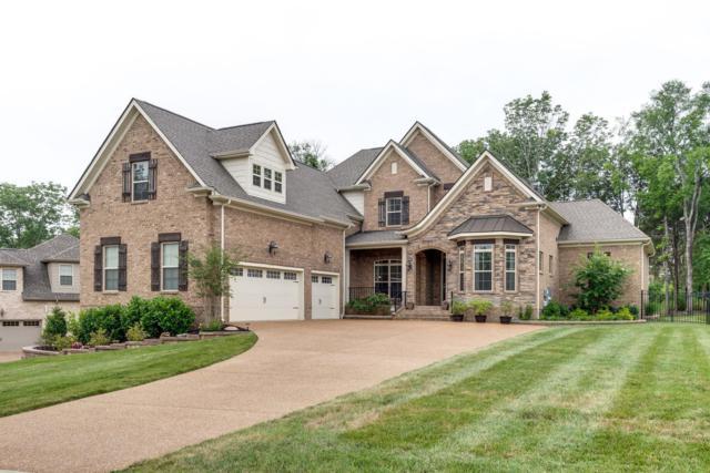 1985 Eulas Way, Nolensville, TN 37135 (MLS #RTC2051051) :: Village Real Estate