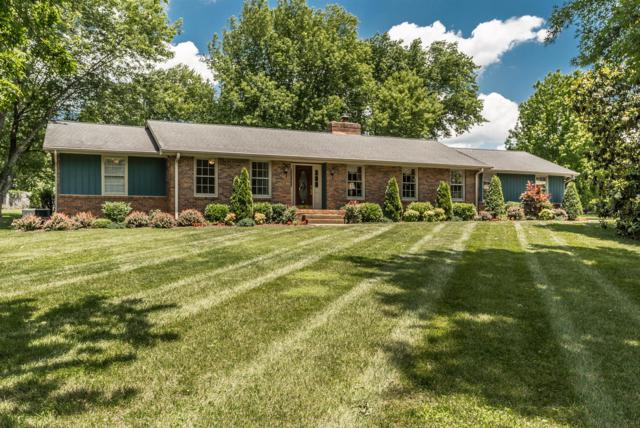 214 Spring Valley Rd, Hendersonville, TN 37075 (MLS #RTC2051056) :: Cory Real Estate Services