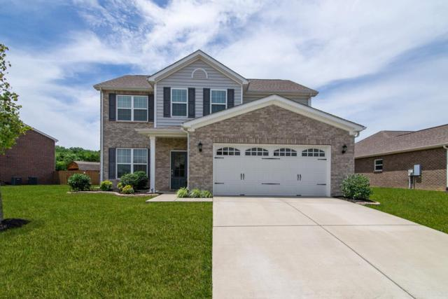 1450 Standish Dr, Lebanon, TN 37087 (MLS #RTC2051058) :: REMAX Elite