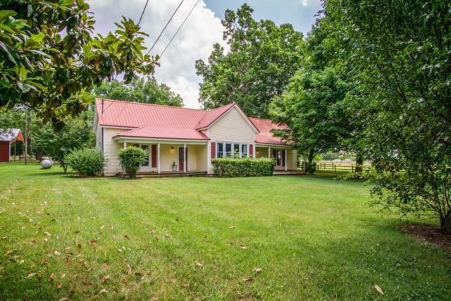 3177 Nashville Hwy, Lewisburg, TN 37091 (MLS #RTC2051065) :: RE/MAX Homes And Estates