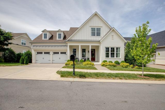 419 Alfred Ladd Rd E, Franklin, TN 37064 (MLS #RTC2051066) :: John Jones Real Estate LLC