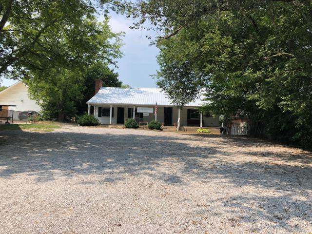 7307 Nolensville Rd, Nolensville, TN 37135 (MLS #RTC2051067) :: Team Wilson Real Estate Partners