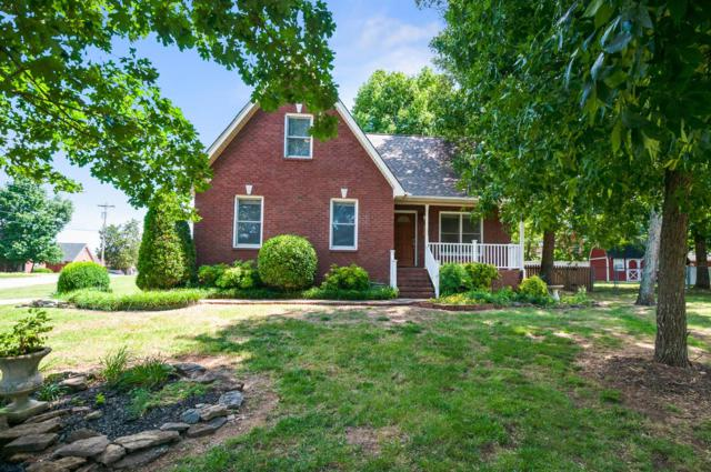 532 Breslin Ave, Smyrna, TN 37167 (MLS #RTC2051079) :: Village Real Estate