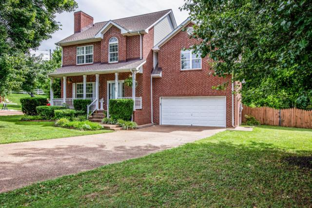 2708 Dutches Ct, Thompsons Station, TN 37179 (MLS #RTC2051082) :: RE/MAX Homes And Estates