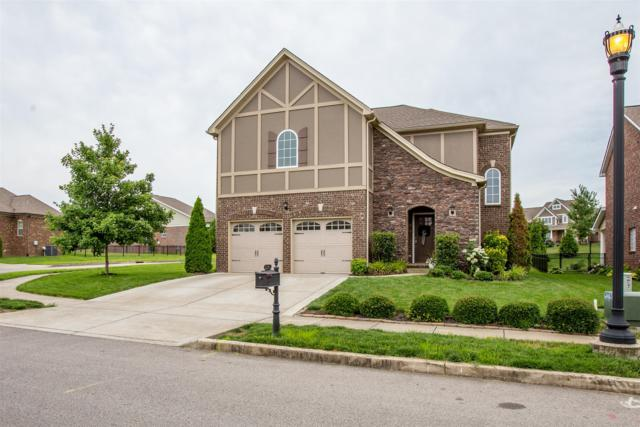 2143 Chaucer Park Ln, Thompsons Station, TN 37179 (MLS #RTC2051088) :: Black Lion Realty