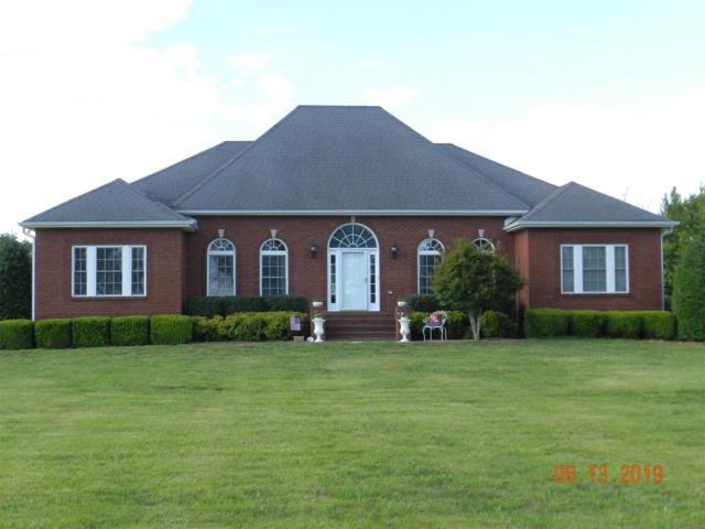 4907 Sango Rd, Clarksville, TN 37043 (MLS #RTC2051090) :: REMAX Elite