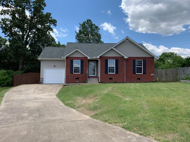 2104 Grove Mill Ct, La Vergne, TN 37086 (MLS #RTC2051104) :: Village Real Estate