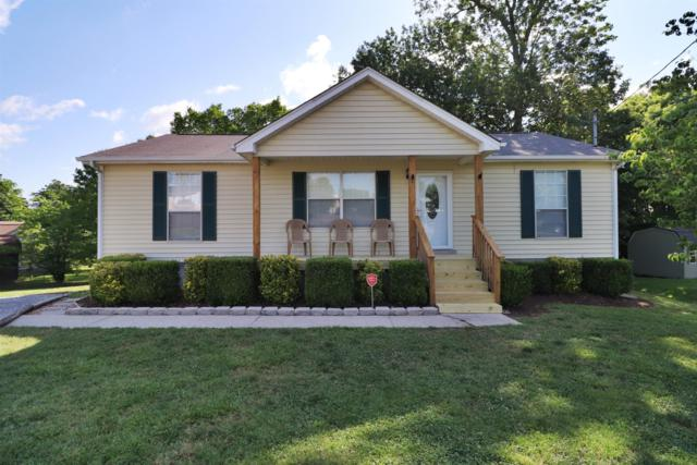 790 Poplar Ct, La Vergne, TN 37086 (MLS #RTC2051105) :: Village Real Estate