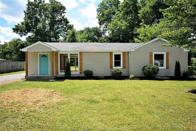 106 Gibson Dr, Madison, TN 37115 (MLS #RTC2051106) :: RE/MAX Homes And Estates