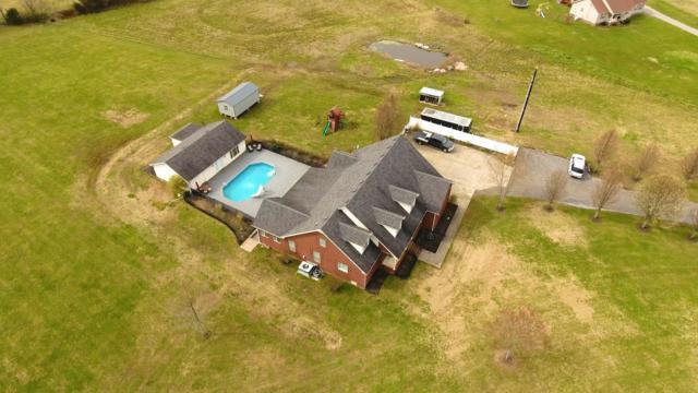 663 Beech Log Rd, Watertown, TN 37184 (MLS #RTC2051108) :: Village Real Estate