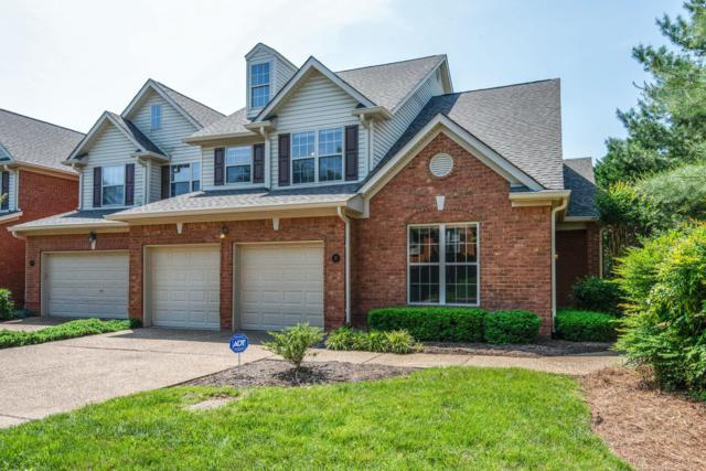 641 Old Hickory Blvd Unit 37, Brentwood, TN 37027 (MLS #RTC2051110) :: Village Real Estate