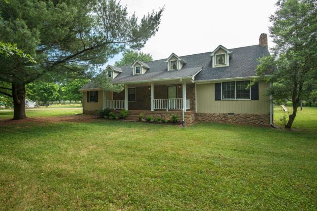 8158 Old Springfield Pk, Goodlettsville, TN 37072 (MLS #RTC2051112) :: RE/MAX Choice Properties