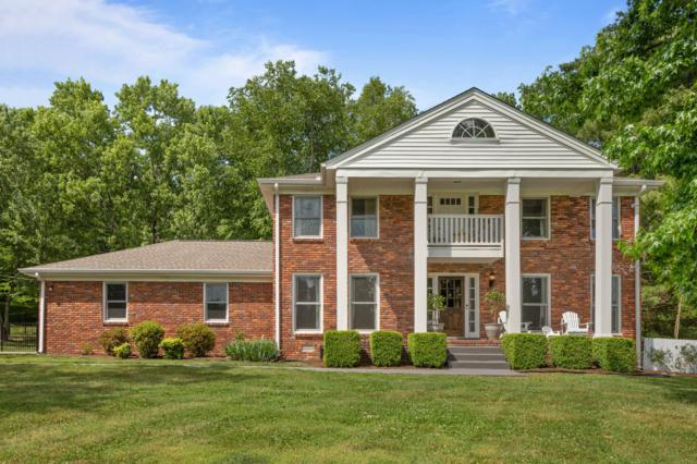 5014 Ashby Dr, Brentwood, TN 37027 (MLS #RTC2051116) :: Berkshire Hathaway HomeServices Woodmont Realty
