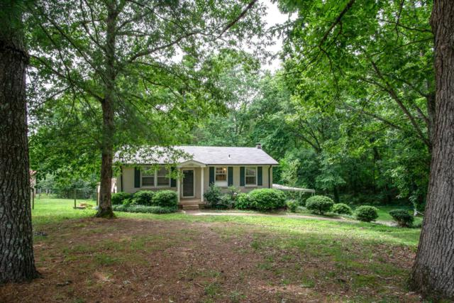 5208 Morgan Creek Rd, Centerville, TN 37033 (MLS #RTC2051117) :: Village Real Estate